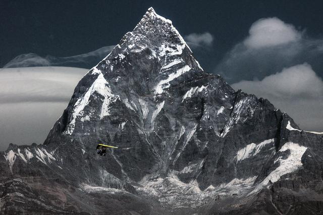Muerte En La Montana Parte 5: La Montaña Más Peligrosa Del Planeta, Annapurna