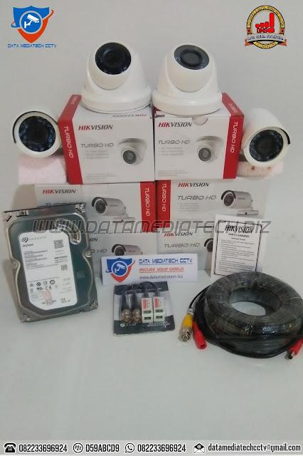 CCTV Terpopular