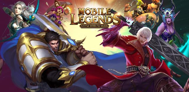 4 Hero Marksman Mobile Legends Terkuat, Bisa Savage dengan Mudah! - Direksi Gadget