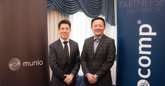 Munio Commences to Offer Cybersecurity Solution and Assurance Package for Businesses