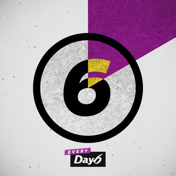 DAY6 – My Day Lyrics