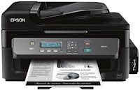 Epson WorkForce M205 Printer Driver