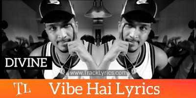 vibe-hai-lyrics