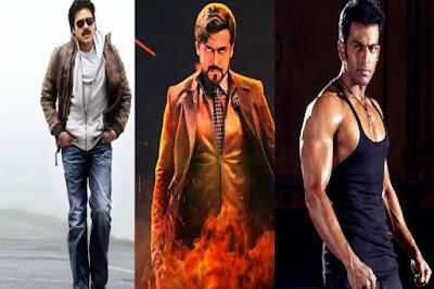 Instamag-Pawan Kalyan, Suriya, Prithviraj join hands for Mumbai film fest