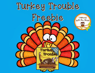 http://www.teacherspayteachers.com/Product/Turkey-Trouble-984605