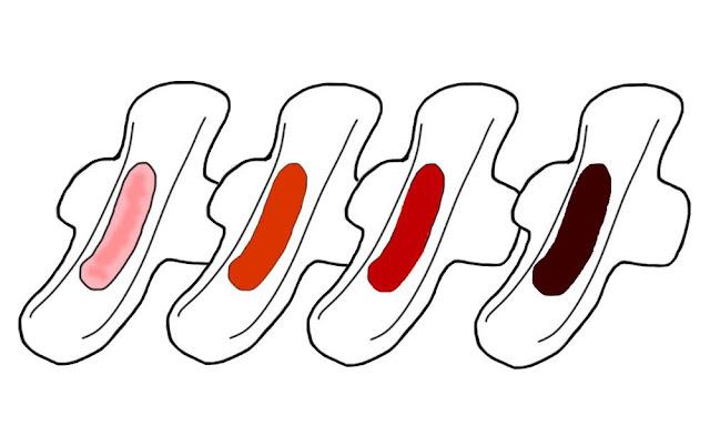 Bagaimana Proses Menstruasi yang Terjadi Setiap Bulan? Simak Artikel Berikut