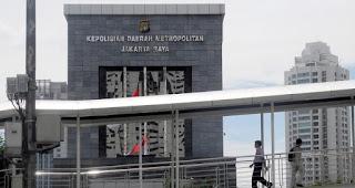 Eks Anggota DPR Permadi Penuhi Panggilan Polisi Soal Kasus Dugaan Makar