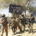 Gallant troops dismantle official Boko Haram flag in Sabisa forest ...photo