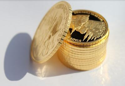 Cara Investasi Emas : Emas Batangan, Perhiasan, atau Dinar ?