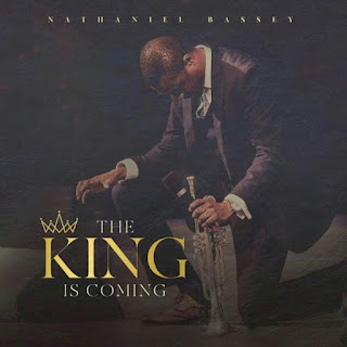 Nathaniel Bassey - Thank You Lord - The King is Coming album