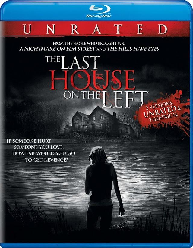 The Last House on the Left 2009 TC x264 720p Esub BluRay Dual Audio English Hindi GOPI SAHI