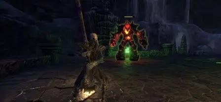 Blight Necromancer