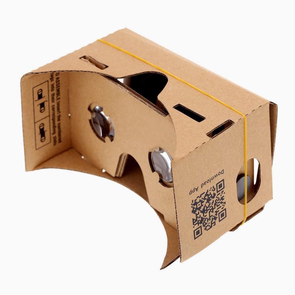 ซื้อ google cardboard