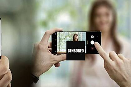 Aplikasi Android Kamera Menembus Baju Tercanggih 2018