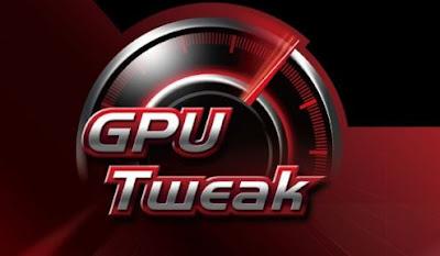 البرنامج, الرسمى, من, ASUS, لتحسين, أداء, كارت, الشاشة, ورفع, كفائته, ASUS ,GPU ,Tweak