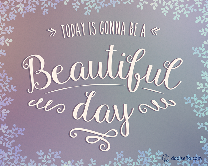 beautiful-day-frases-imagenes-diseño-descargas-gratuitas