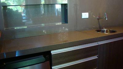 Bancadas de Cozinha  Clique Arquitetura  Seu portal de
