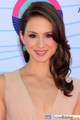 Life story Troian Bellisario, an American actress, born on October 28, 1985