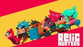 Relic Hunters Zero İncelemesi