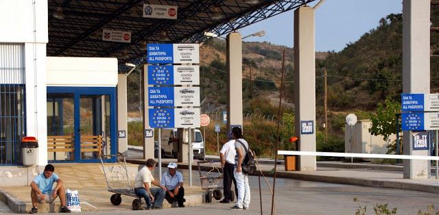 Θεσπρωτία: Να εγκατασταθεί, όπως έγινε στην Κακαβιά, κλιμάκιο του ΕΟΔΥ και στο Τελωνείου Μαυροματίου...