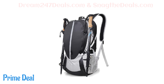 50% OFF  Lightweight Foldable Backpack