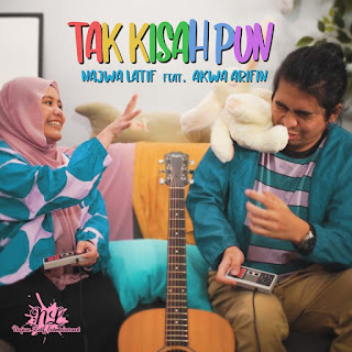 Najwa Latif - Tak Kisah Pun (feat. Akwa Arifin) MP3