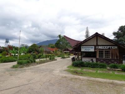 Hotel Rantepao Lodge