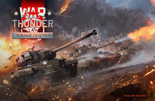 Download War Thunder for PC Game Full Version