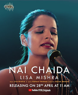 Nai Chaida Lyrics
