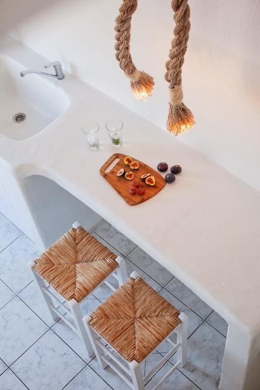 alojamiento con encanto en Mykonos