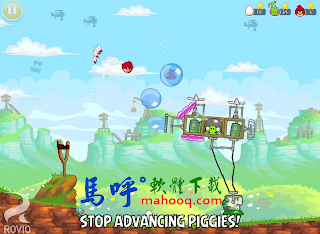 Angry Birds APK / APP Download,憤怒鳥 Angry Birds  APP 遊戲下載 Android APP