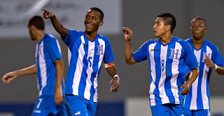Honduras fifa U17 word cup 2017 squad