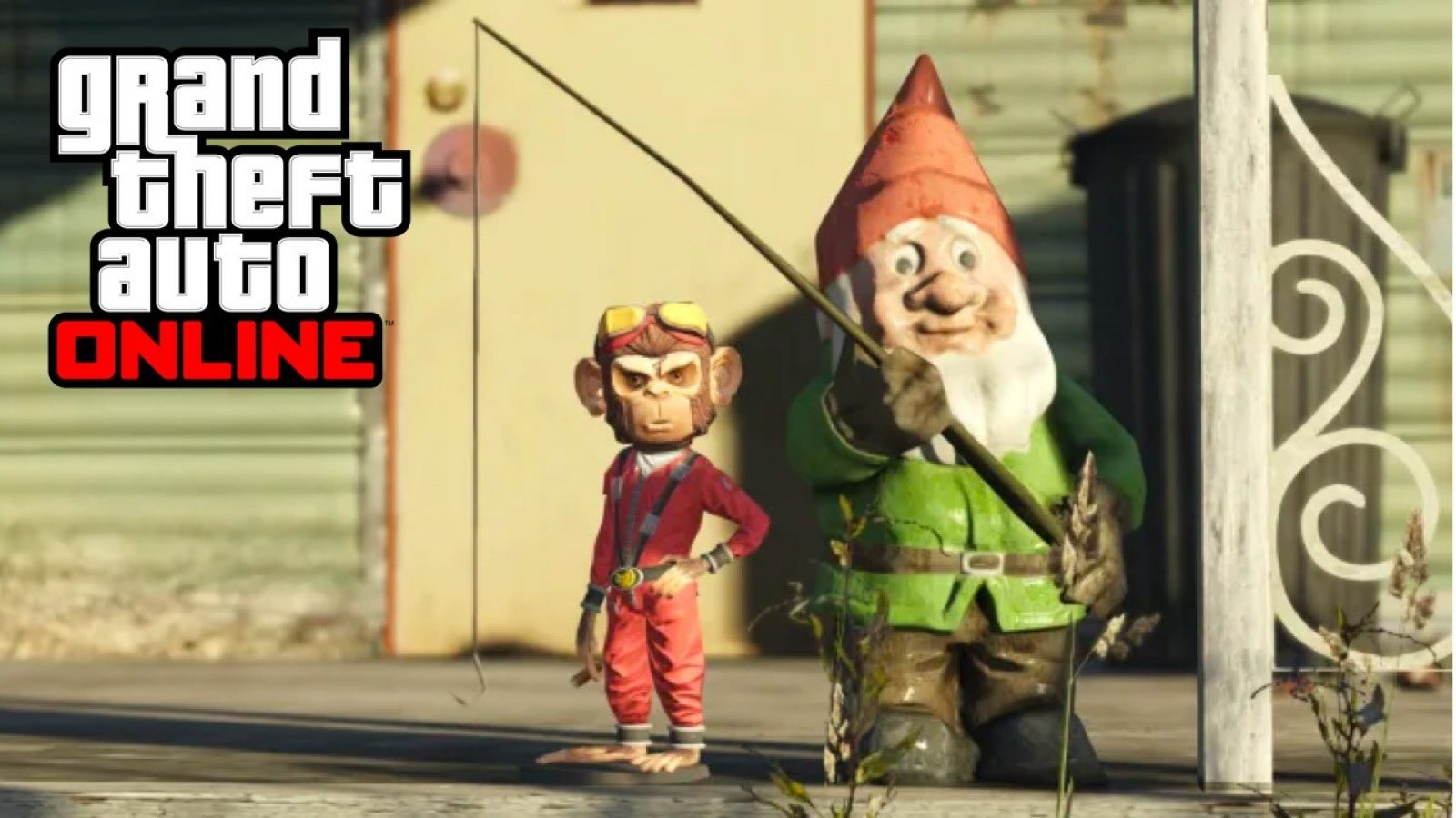 GTA Online: All Locations of the 100 Action Figures in Los Santos & Blaine County