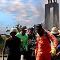 Bocah SD Tewas Tenggelam di Kolam Taman Kota Prabujaya