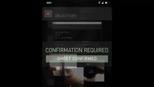 Call of Duty: Modern Warfare 2.Sezonda Hayalet'i Geri Getirebilir