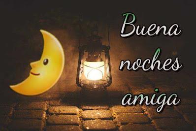 Good Night in Spanish