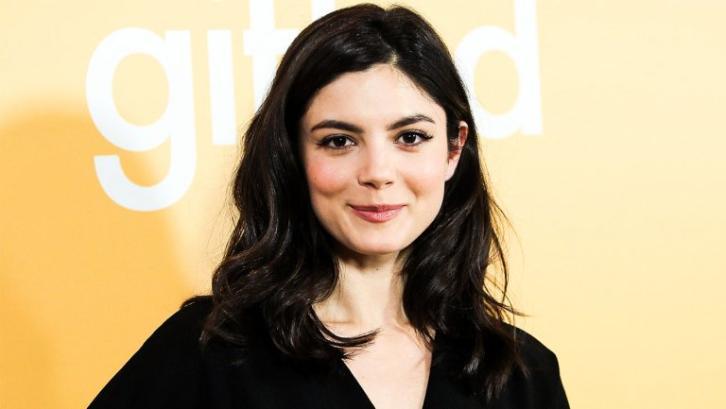 The Good Cop - Monica Barbaro to Star in Netflix Dramedy