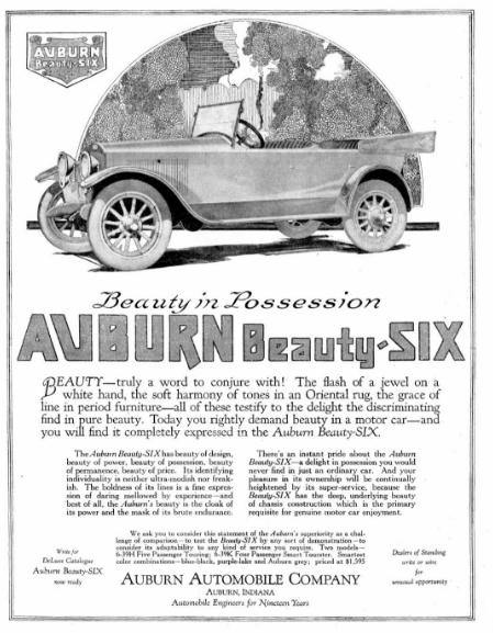 Auburn Beauty-Six ad