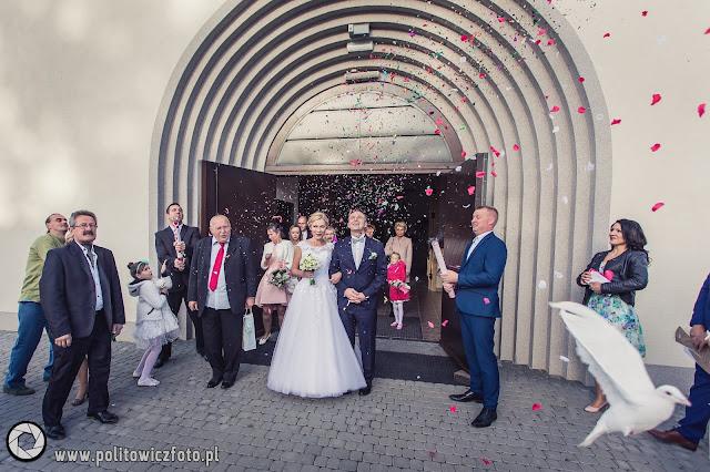 fotografia ślubna Wejherowo