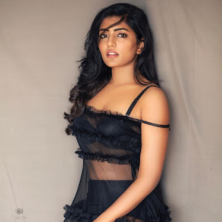 Actress Eesha rebba New Glam Photoshoot Stills