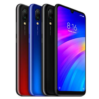 gadgets and widgets, xiaomi redmi 7 price in nepal