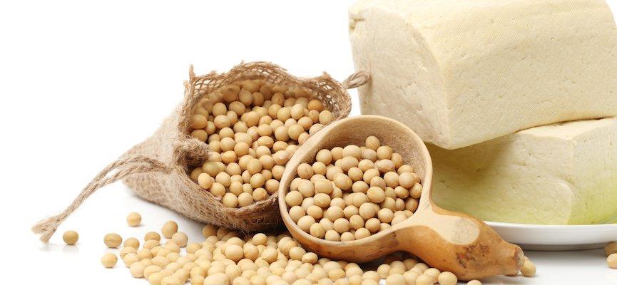 Kenali Beragam Manfaat Kacang Kedelai Untuk Kesehatan