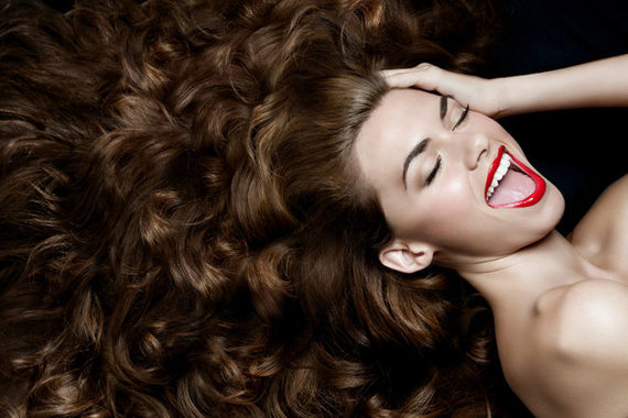 consejos, cabello sano