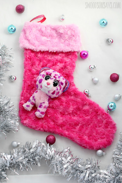 free Christmas stocking patterns
