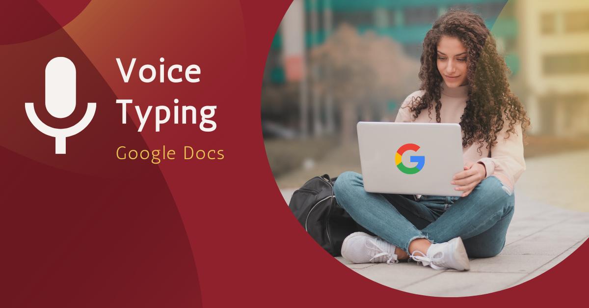Cara Menggunakan Fitur Voice Typing Pada Google Docs Madematika