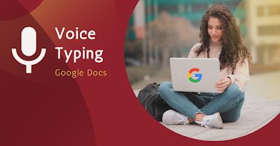Cara Menggunakan  Fitur Voice Typing pada Google Docs