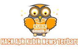 Trik Hack Kubik News Dapatkan Pulsa 900 Ribu Gratis Terbaru 100% Work 2018