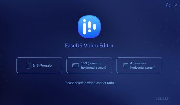 EaseUS Video Editor Review - Video Editing Software Terbaik untuk PC