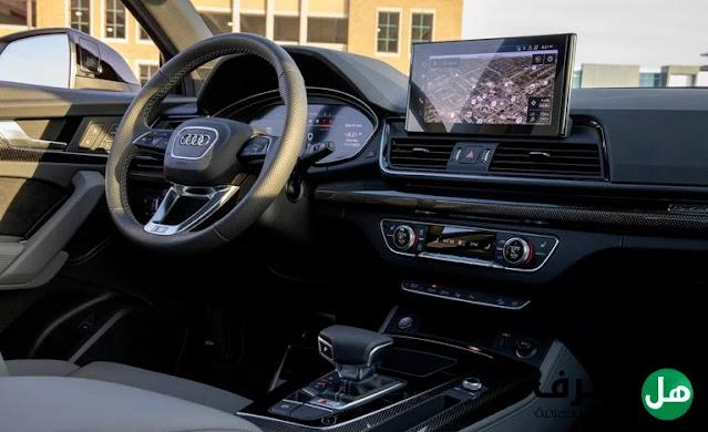مواصفات سيارة  أودي  Audi SQ5 / SQ5 Sportback 2022