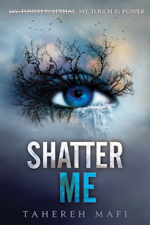 https://www.goodreads.com/book/show/13455782-shatter-me
